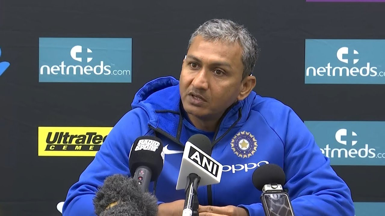 Have absolute faith in the middle-order, the last game was an aberration - Sanjay Bangar
