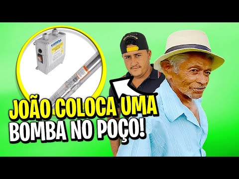 JOÃO COLOCA A