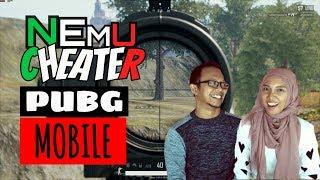 NCC - Nemu Cheater Nyampah di PUBG Mobile