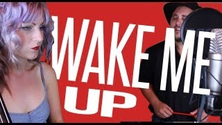 Avicii - Wake Me Up (OFFICIAL Beef Seeds Cover)