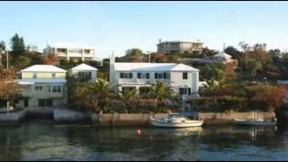 OMD - Sometimes (Bermuda video)