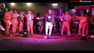 Video: Gospel Singer Lanre Teriba