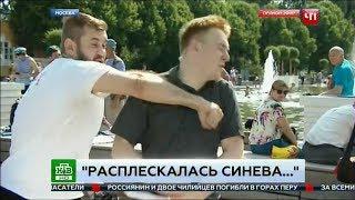 Журналиста из Саратова избили в Москве