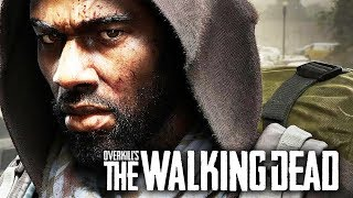 OVERKILL'S THE WALKING DEAD : A PRIMEIRA MEIA HORA