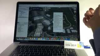 How To Import Kml File To Google Earth