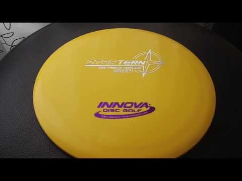 Innova Star Tern Disc Golf Disc Review: Disc Golf Nerd