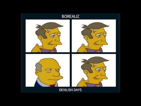 Steamed Hams Inc.