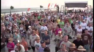 First ever Hangout Music Festival: promo video 2010
