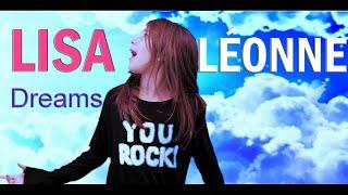 LISA LÉONNE  -  Dreams (clip officiel)