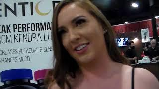 Maddy O'Reilly Exxxotica NJ 2018 Interview
