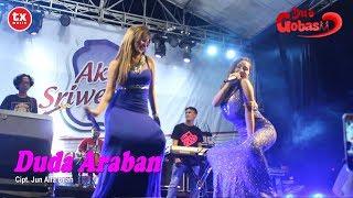 Download Video Duda Araban - Cupi Cupita & Prita Oziel (DUO GOBAS) di  Aksi Sriwedari - Pemalang 2018 MP3 3GP MP4