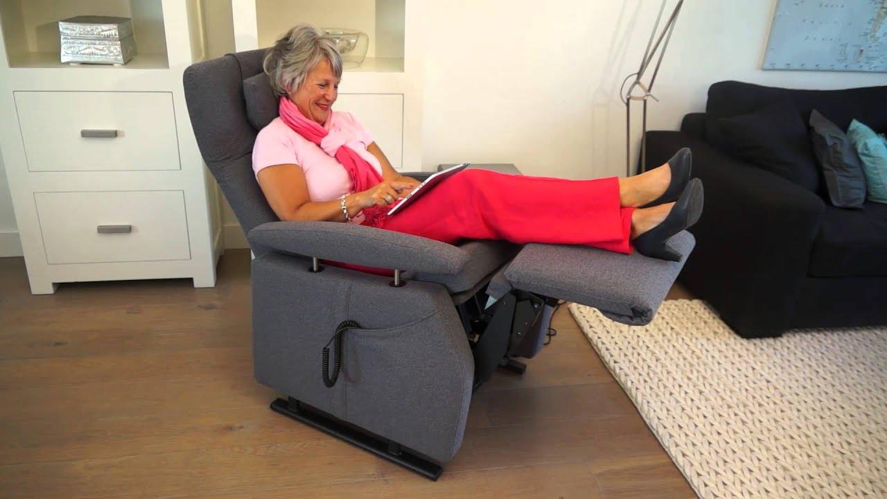fitform 574 vario aufstehsessel pflegesessel motorsessel sessel youtube. Black Bedroom Furniture Sets. Home Design Ideas