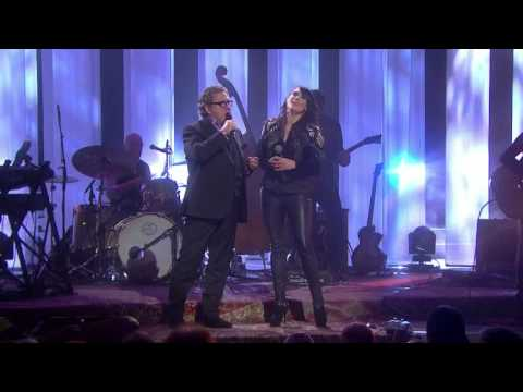 Jill Johnson & Tommy Körberg - Always on my mind