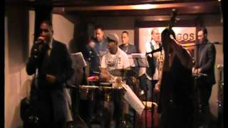 Orquesta Salsa Mania De Venezuela
