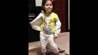 dancing kendra kramer talented