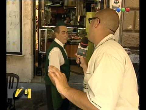 City Tour Por Roma -- Versus