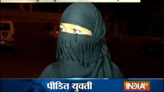 Mumbai: Police Arrests 3 Guards of Film City for Allegedly Beating Girls and Boys - India TV