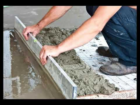 What are the Different Types of Gravel