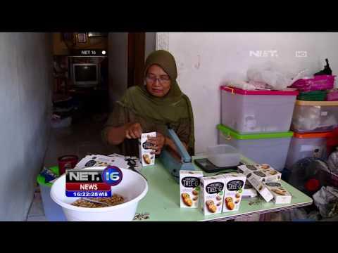 Kreativitas Produk Di Bandung Jadi Amunisi Penting UKM - NET16
