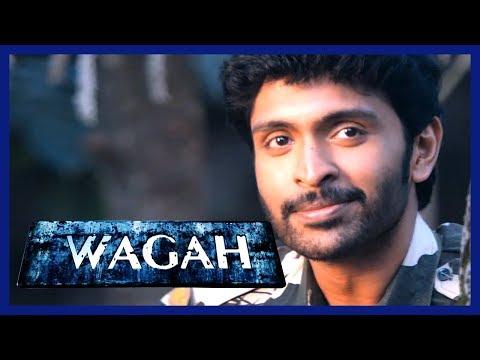 Yedho Maayam Saeigirai Video Song | Wagah...