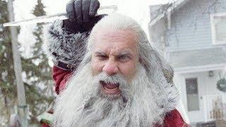 5 хороших и 5 плохих ужастиков про Рождество