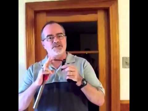 Kwik Hang Curtain Rod Brackets Hang Curtains In Seconds Youtube