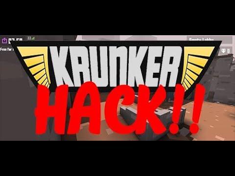 Krunker.io Hack開外掛 || 來教各位如何開外掛ㄅ || | Hướng dẫn hack thú vị 1