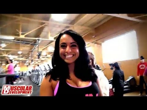 Powerhouse Gym, Linden NJ Grand Opening with Victor Martinez, Rich Gaspari & Other IFBB Pros!