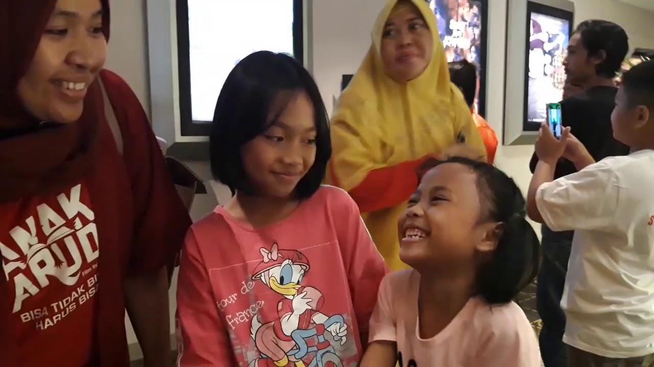 Yuk Nonton Film Anak Garuda Seru Banget - YouTube