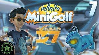 Fore Honor - Infinite Minigolf - Hangar 37 (#7)