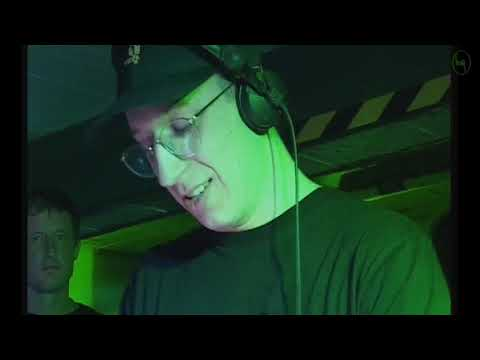 Submarine DJ Set | Keep Hush Live: 1985 Music Takeover 2