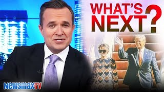 For Angry Joe & The Donald, what's next?   Greg Kelly