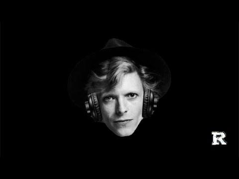 David Bowie - John I'm Only Dancing (Again) [The Reflex Edit]