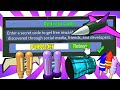 *8 CODES* ALL WORKING CODES FOR BUILD A BOAT FOR TREASURE ON ROBLOX! BUILD A BOAT CODES 2021