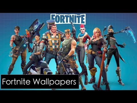Fortnite Gameplay HD Wallpapers !! Desktop Backgrounds !! 2018 !! Essence Wallpaper !!