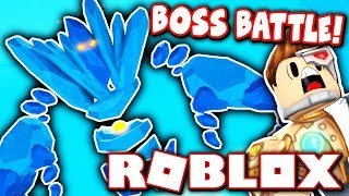 DEFEATING THE THIRD FLOOR BOSS!! (Roblox Swordburst 2: Avalanche Expanse)