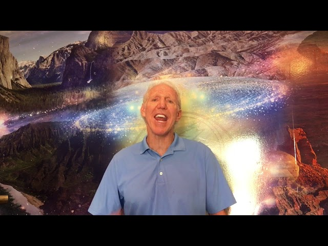 BILL WALTON's Virtual Presentation Excerpt
