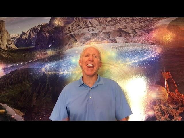 BILL WALTON's Virtual Presentation Excerpt