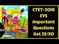 04  Environmental Studies Important Questions For CTET 2018  पर्यावरण अध्ययन NCERT Notes!