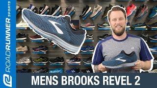 Brooks Revel 2 | Fit Expert Shoe Review