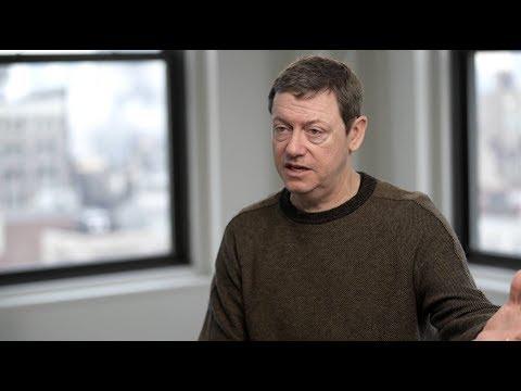 Blockchain: A Shift (Back)Toward Decentralization
