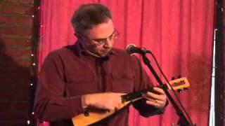Jim Persky - Hamlet
