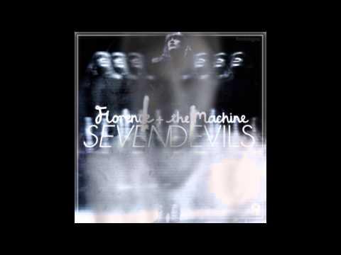 Florence + The Machine - Seven Devils (Stil Fading Remix)
