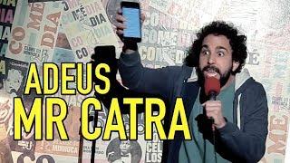 Baixar MURILO COUTO - ADEUS MR CATRA, ÍCONE DA CULTURA NACIONAL