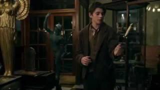 """NEVERLAND"" Official Trailer (mini series)"