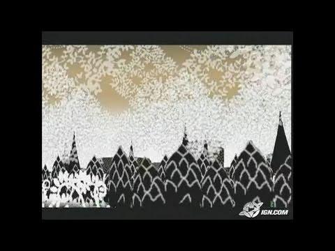 Paper Mario: The Thousand-Year Door GameCube Trailer -