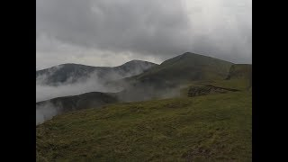 Карпаты Поход по горам