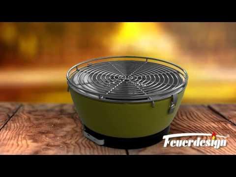 Feuerdesign® Vesuvio -