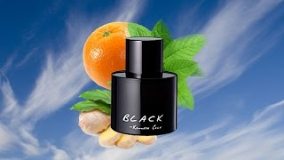 Kenneth Cole - Black (Fragrance Review)