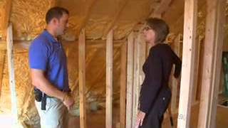 For Your Home By Vicki Payne - Garage Build-out Part 1